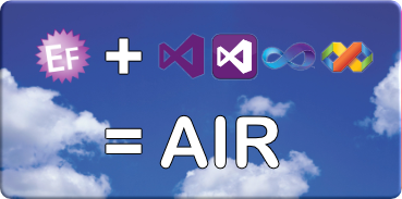 Eazfuscator.NET + Visual Studio = Air